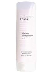 JUVENA - Juvena Swiss Basics Body Moist 300 ml - DUSCHEN & BADEN