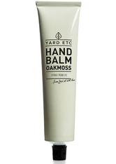 YARD ETC Körperpflege Oak Moss Hand Balm 30 ml