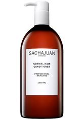 Sachajuan Normal Hair Conditioner 1000 ml