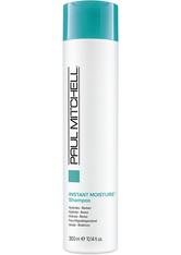Paul Mitchell Instant Moisture® Daily Shampoo (spendet Feuchtigkeit und belebt) 300ml