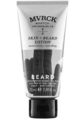 Paul Mitchell Mitch Mvrck Skin + Beard Lotion 25 ml Gesichtslotion
