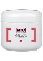 MEISTER COIFFEUR - M:C Meister Coiffeur Gelwax Flexible - GEL & CREME