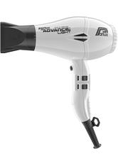 Parlux Advance Light Ionic & Ceramic 2200 Watt weiß Haartrockner