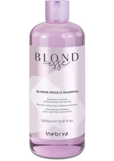 Inebrya Blondesse Blonde Miracle Shampoo 1000 ml
