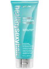 Sexyhair Healthy Reinvent Color Care Treatment kräftiges Haar 200 ml Haarkur