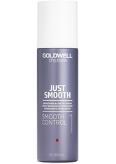 GOLDWELL - Goldwell Style Sign Just Smooth Smooth Control 200 ml - HAARSCHAUM
