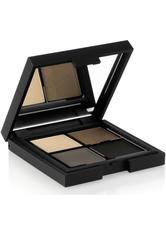 Stagecolor Cosmetics Satin Feeling - Eyeshadow Quartet Shades of Nude 7,2 g Lidschatten Palette
