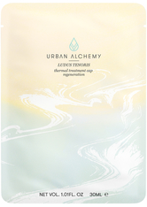 URBAN ALCHEMY - URBAN ALCHEMY Ludus Tenoris Thermal Treatment Cap Regeneration Haarmaske  1 Stk - HAARMASKEN