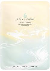 URBAN ALCHEMY - Urban Alchemy Thermal Treatment Cap Regeneration Mask 30 ml - HAARMASKEN