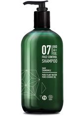 Great Lengths BIO A+O.E. 07 Frizz Control Shampoo 500 ml