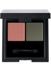 Stagecolor Simplicity Sensual Duo Lidschatten Palette Rose & Khaki