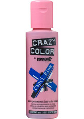 Crazy Color 44 Capri blue 100 ml