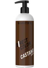 Selective Professional Direct Color Farbconditioner 300 ml castano mittelbraun Tönung