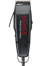 MOSER - Moser 1400 Professional Schwarz - Bartpflege