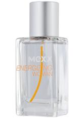 Mexx Energizing Woman Mexx Energizing Woman Eau de Toilette Spray Eau de Parfum 15.0 ml