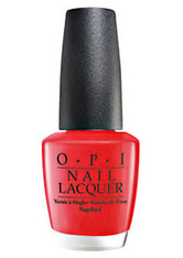 OPI - OPI Nagellack NLM21  my chihuahua bites - Nagellack