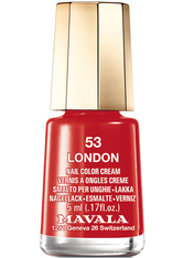 Mavala Mini Color Nagellack London 5 ml