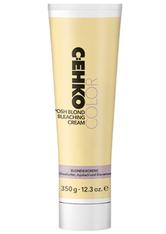 C:EHKO Posh Blond Bleaching Cream 350 g