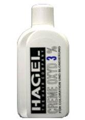 HAGEL - HAGEL Kur Creme Oxyd 3 % - CONDITIONER & KUR