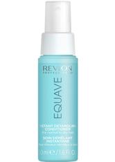 REVLON - Revlon Equave Instant Beauty Hydro Nutritive Detangling Conditioner 50 ml - CONDITIONER & KUR