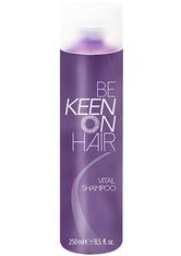 KEEN Anti Hair Loss Vital Shampoo 250 ml