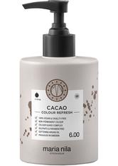 Maria Nila Colour Refresh Cacao 6.00 Haarfarbe 300.0 ml