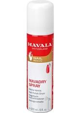 Mavala Mavadry Schnelltrockner-Spray, 150 ml, transparent