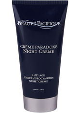 Beauté Pacifique Gesichtspflege Nachtpflege Crème Paradoxe Anti-Age Night Cream 100 ml