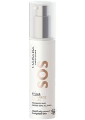 Madara SOS Hydra Recharge Cream 50 ml - Tages- und Nachtpflege