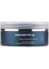 MEDAVITA - Medavita Extreme hold matt hair wax 100 ml - POMADE & WACHS