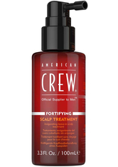 American Crew Hair and Scalp Fortifying Scalp Treatment Haarspülung 100.0 ml