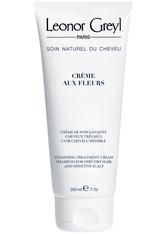 LEONOR GREYL - Leonor Greyl Crème Aux Fleurs 200 ml - SHAMPOO