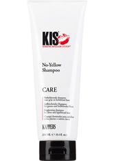 KIS Kappers Care KeraMax No Yellow Shampoo 250 ml