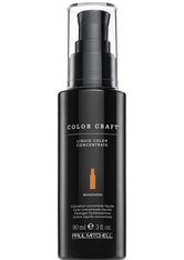 PAUL MITCHELL - Paul Mitchell Color Craft Liquid Color Concentrate Mandarin Farbmaske  90 ml - HAARTÖNUNG