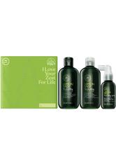 Aktion - Paul Mitchell Tea Tree Lemon Sage Volumizing Gift Set Haarpflegeset