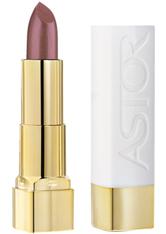 ASTOR - ASTOR Soft Sensation Color & Care Lipstick 701 Sensual Praline 4 g - LIPPENSTIFT