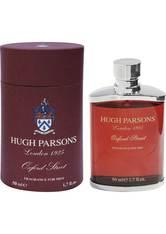 HUGH PARSONS - Hugh Parsons Oxford Street EdP Natural Spray 50 ml - PARFUM