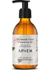 APoEM Replenish Tiaré Cleansing Oil 250 ml Reinigungsöl