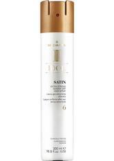 Medavita Produkte Satin Strong Shaper Dry Hair Spray Haarspray 300.0 ml