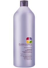 PUREOLOGY - Pureology Hydrate Shampoo 1000 ml - SHAMPOO