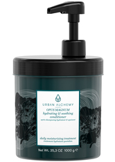 URBAN ALCHEMY - Urban Alchemy Opus Magnum Hydrating & Soothing Conditioner 1000 ml - CONDITIONER & KUR