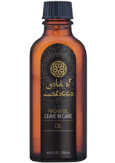 GOLD OF MOROCCO - Gold Of Morocco Oil Normal 200 ml - HAARÖL