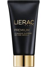 LIERAC - Lierac Premium Supreme Maske 75 ml - MASKEN