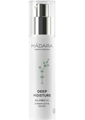 Madara Produkte Deep Moisture - Feuchtigkeitsgel 50ml Gesichtsgel 50.0 ml