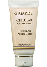 GIGARDE - Gigarde Cellular Cream Mask 50 ml - CREMEMASKEN