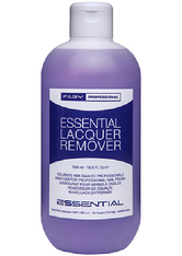 Faby Essential Lacquer Remover 500 ml Nagellackentferner