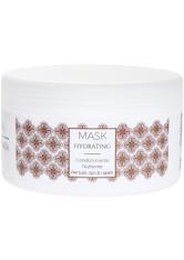 BIACRE - Biacre Argan & Macadamia Hydrating Mask 500 ml - HAARMASKEN