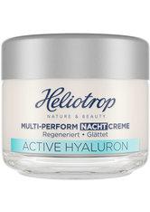 Heliotrop ACTIVE Multi-Perform Nachtcreme Nachtcreme 50.0 ml