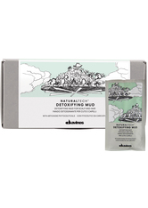 Davines Naturaltech Detoxifying Mud 6 x 50 ml