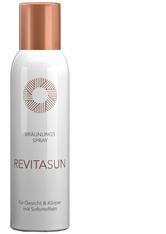 REVITASUN - REVITASUN Bräunungs-Spray 150 ml - SELBSTBRÄUNER